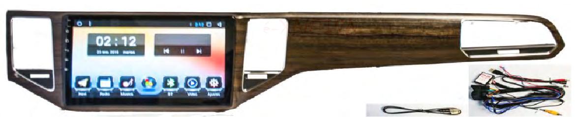 EVUS S 100 A 61040