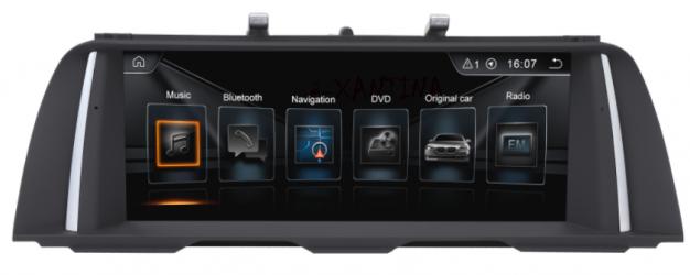 NAVISSON NV-BMW006PRO7 B