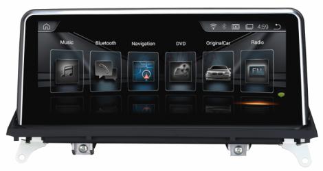NAVISSON NV-BMW018PRO7 B