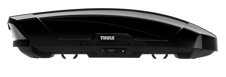 Thule 6299B MOTION XT XXL