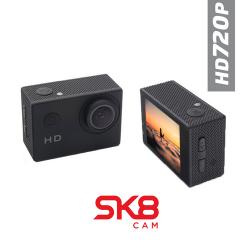 SK8 CAM 720P