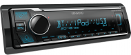 KENWOOD KMM BT 306