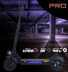 SmartGyro Rockway PRO
