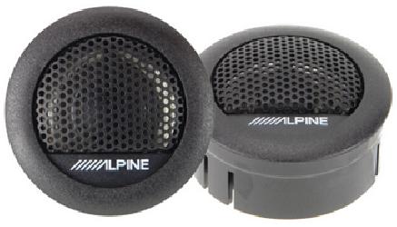 ALPINE SXE 1006 TW